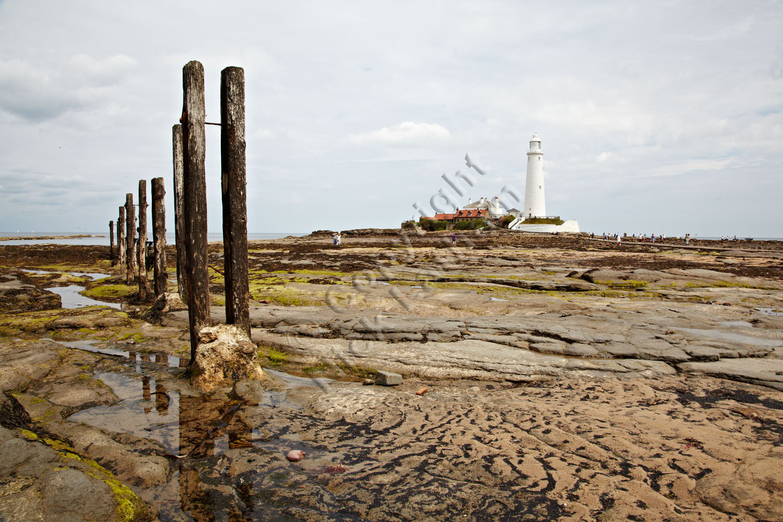 Saint Marys Lighthouse