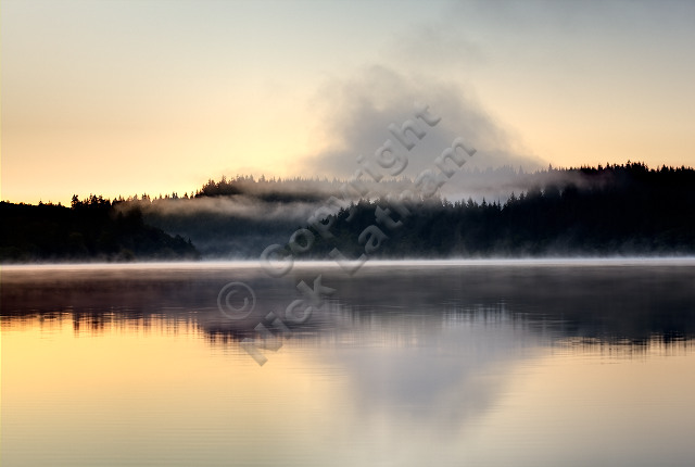 Scotland Trossachs lake tree forest outdoor explore adventure calm still reflection