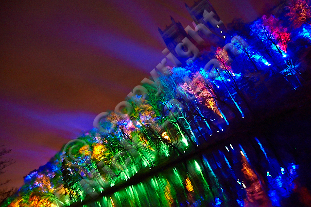 art spectacular exhibition city light festival visitor attraction tourist river cathedral colour sound