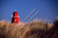 South Shields Lighthouse