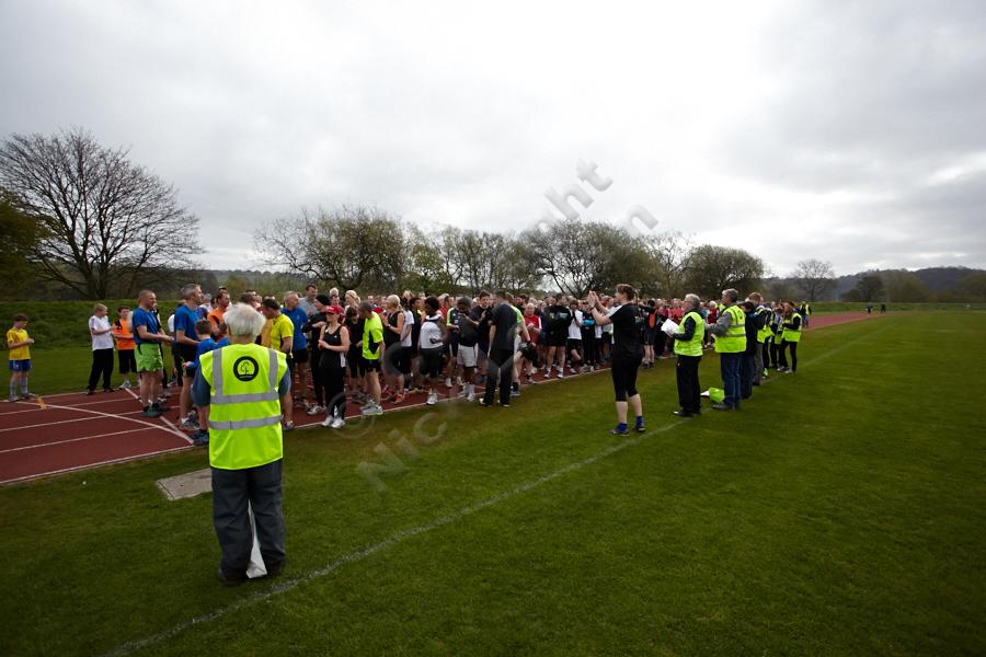 Durham parkrun: full run briefing